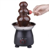 Home Chocolate Fountain Machine (Small)